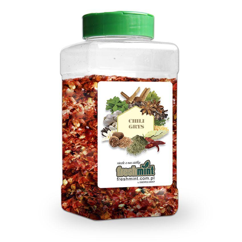 Chili grys - Zioła cięte, warzywa, grzyby, owoce egzotyczne i przyprawy Freshmint Łódź