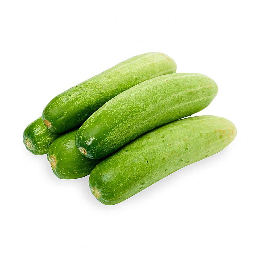 Ogórek mini - Zioła cięte, warzywa, grzyby, owoce egzotyczne i przyprawy Freshmint Łódź