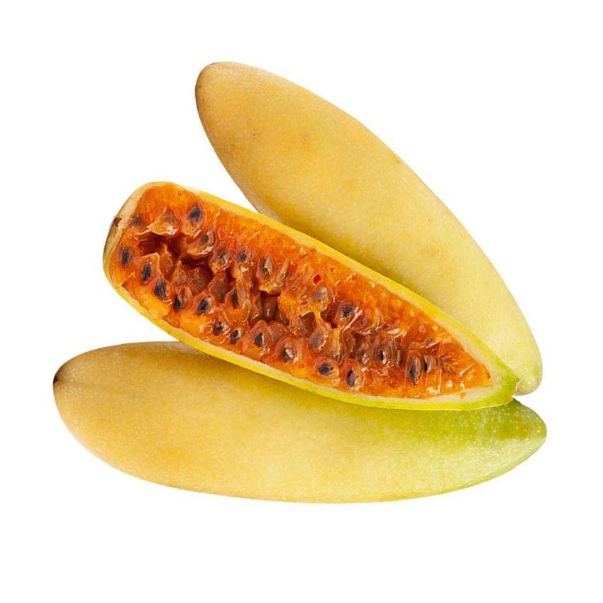 Curuba - Zioła cięte, warzywa, grzyby, owoce egzotyczne i przyprawy Freshmint Łódź